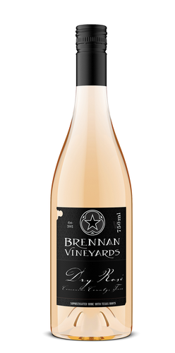 Mourvedre Dry Rose
