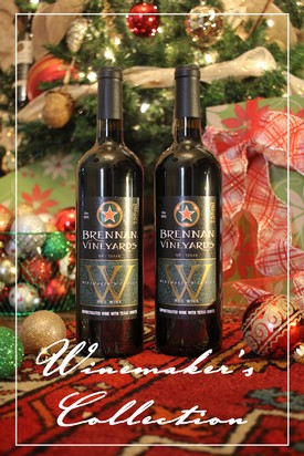 Winemaker's Collection Holiday Gift Set 2017