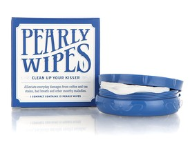 Pearly Wipes