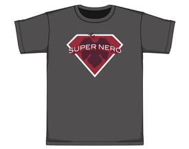 Super Nero Tee Shirt