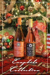 Enophile Collection Holiday Gift Set  2017