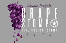 Grape Stomp TShirt