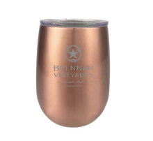 Metal Tumbler with Lid Stainless