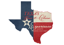 Texas Wine and Cheese Experience