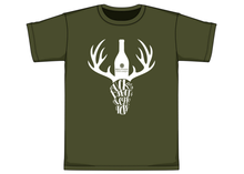 Buck Shot and Cork Tops Shirt